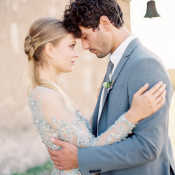 Greece Castle Wedding 5