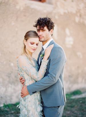 Greece Castle Wedding 8