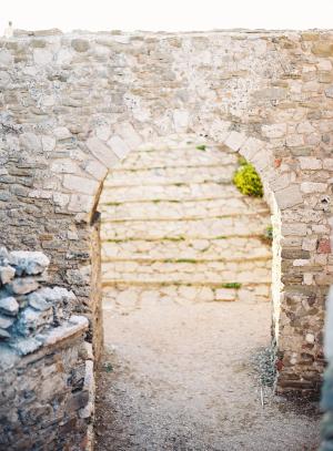 Methoni Castle Greece