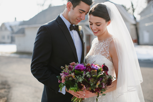 New Jersey Winter Wedding Love Me Do 10