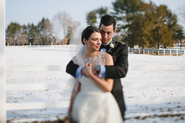 New Jersey Winter Wedding Love Me Do 16