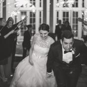 New Jersey Winter Wedding Love Me Do 40