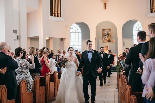New Jersey Winter Wedding Love Me Do 9