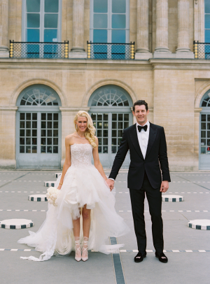 Paris Destination Wedding Charlotte Jenks Lewis 10