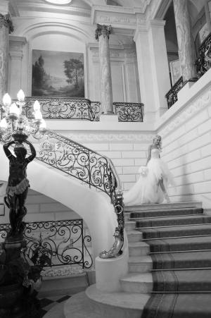 Paris Destination Wedding Charlotte Jenks Lewis 16