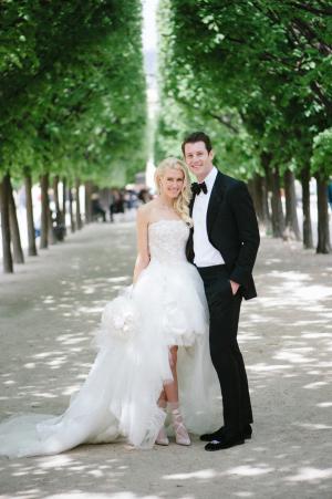 Paris Destination Wedding Charlotte Jenks Lewis 17