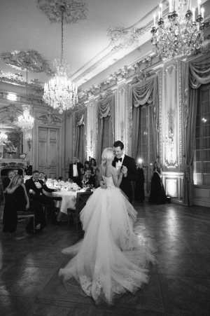 Paris Destination Wedding Charlotte Jenks Lewis 20