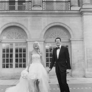 Paris Destination Wedding Charlotte Jenks Lewis 3