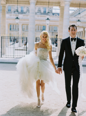 Paris Destination Wedding Charlotte Jenks Lewis 9