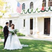 Pasadena Museum of History Wedding Ideas
