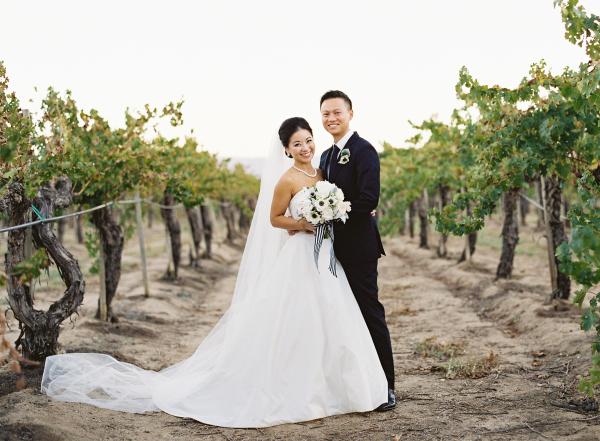 Ponte Winery Wedding Maria Longhi 15
