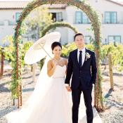 Ponte Winery Wedding Maria Longhi 5