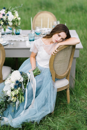 Rustic Ranch Wedding Inspiration Michelle Leo Events 1