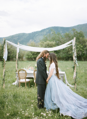 Rustic Ranch Wedding Inspiration Michelle Leo Events 11