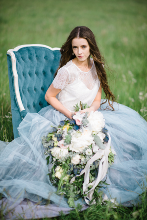 Rustic Ranch Wedding Inspiration Michelle Leo Events 3