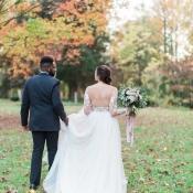Virginia Fall Wedding Ideas 12