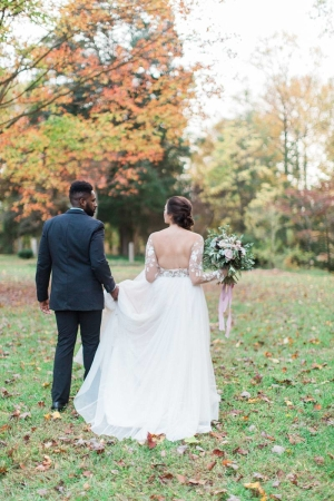 Virginia Fall Wedding Ideas 12