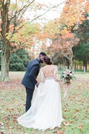 Virginia Fall Wedding Ideas 13