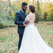 Virginia Fall Wedding Ideas 14