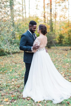 Virginia Fall Wedding Ideas 14