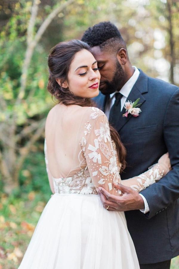 Virginia Fall Wedding Ideas 15