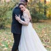 Virginia Fall Wedding Ideas 16