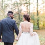 Virginia Fall Wedding Ideas 18