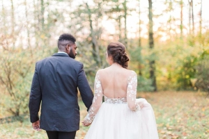 Virginia Fall Wedding Ideas 18