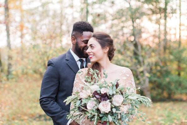 Virginia Fall Wedding Ideas 19
