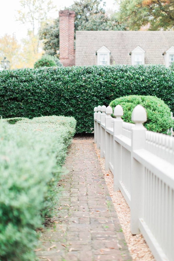 Virginia Fall Wedding Ideas 2