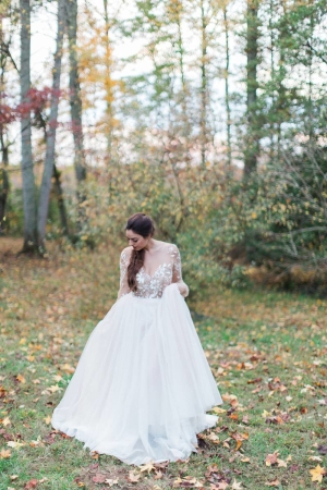 Virginia Fall Wedding Ideas 22