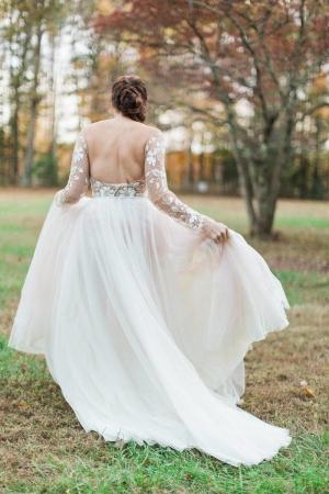 Virginia Fall Wedding Ideas 24