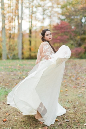 Virginia Fall Wedding Ideas 25
