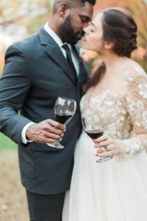 Virginia Fall Wedding Ideas 26