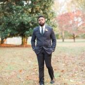 Virginia Fall Wedding Ideas 5