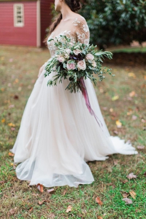 Virginia Fall Wedding Ideas 8