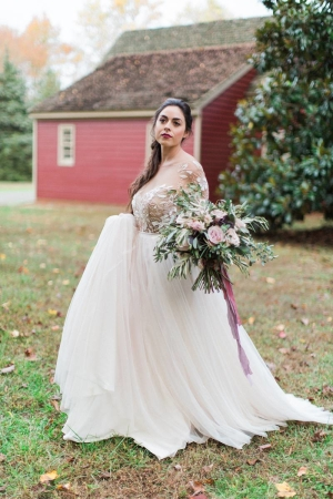 Virginia Fall Wedding Ideas 9