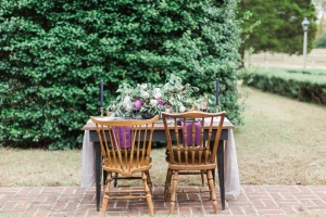 Wooden Chairs for Wedding