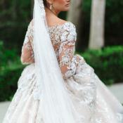 Ysa Makino Wedding Dress 13 Lovely View the Full Gallery