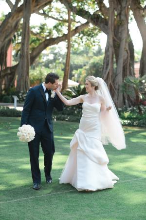 Boca Raton Resort Wedding Lara Rios 15