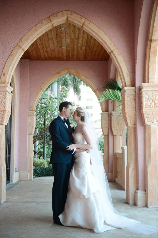 Boca Raton Resort Wedding Lara Rios 19