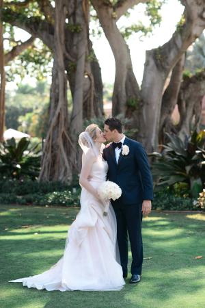 Boca Raton Resort Wedding Lara Rios 9