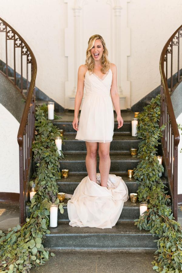 Brideside Altar Ego