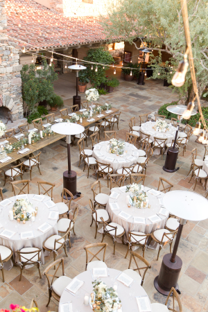 Country Club at DC Ranch Reception