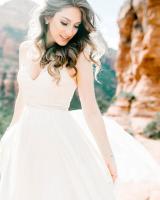 Desert Bride