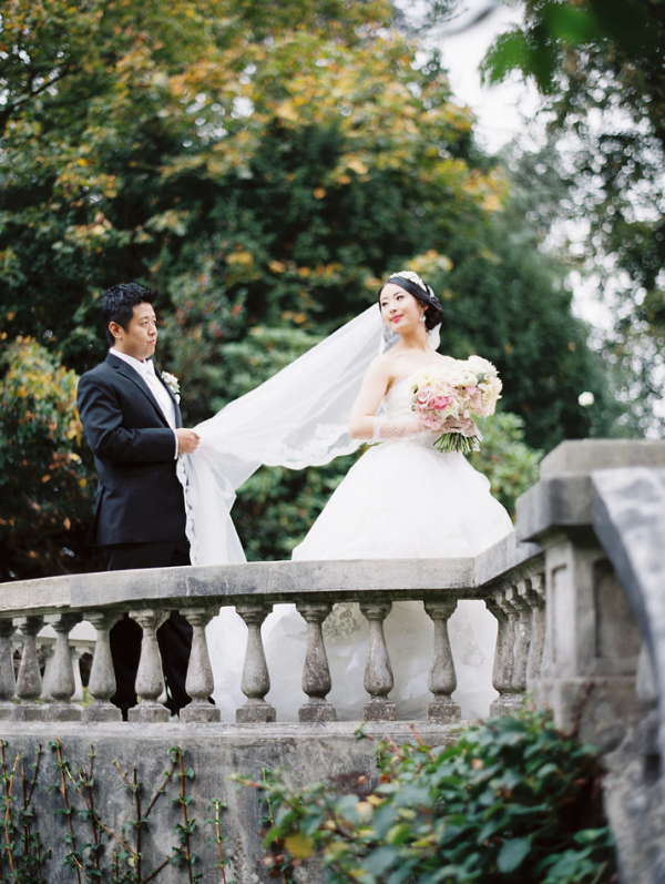 Elegant Vancouver Wedding Kirill Bordon 18