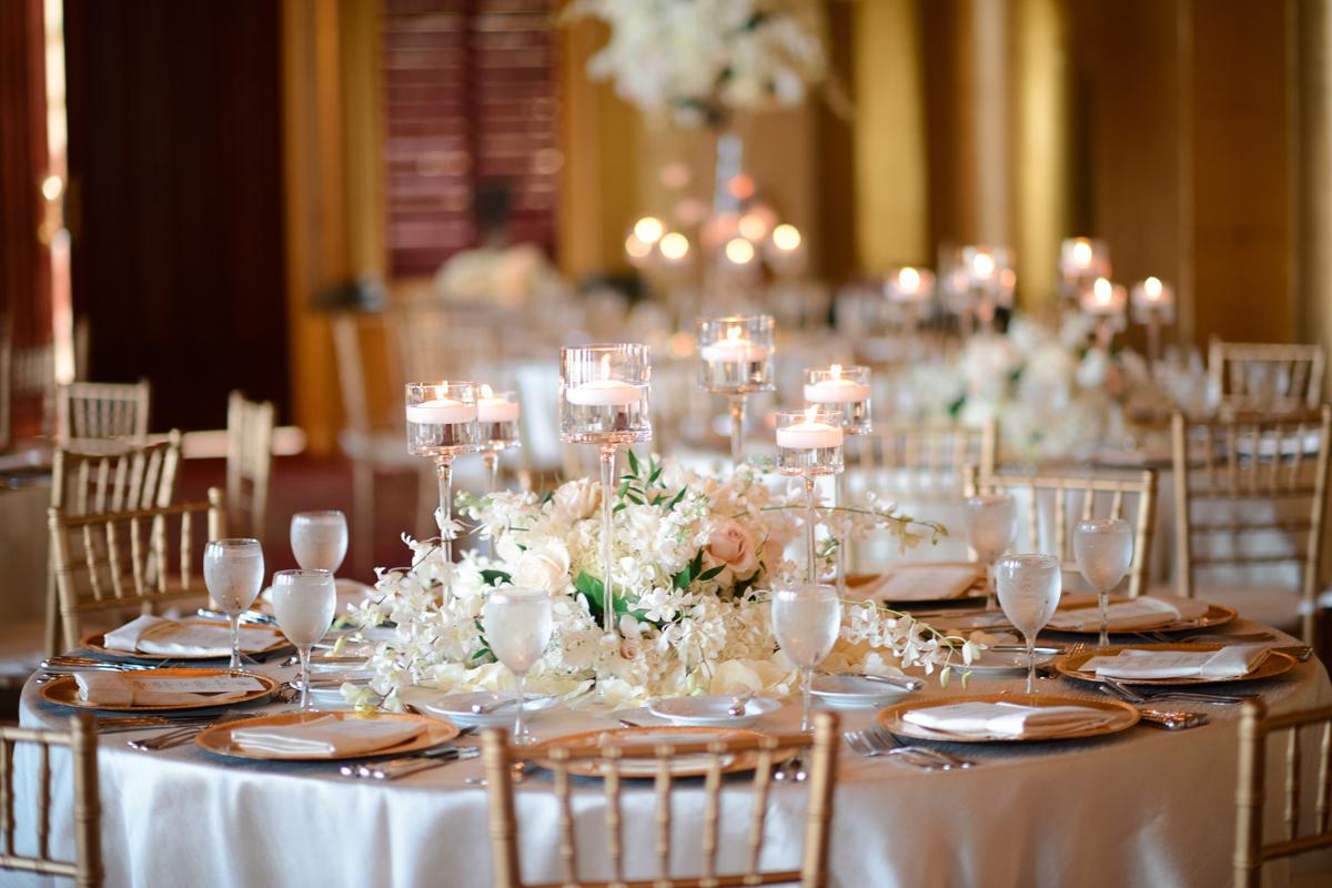 Classic Wedding Decoration Ideas
