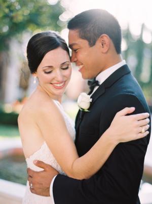 Houston Wedding The Parador 6