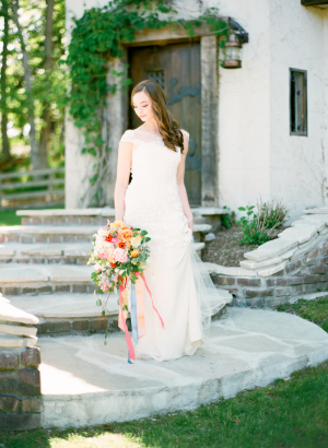 Kate McDonald Wedding Gown
