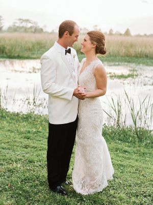Litchfield Plantation Wedding Amy Arrington 18